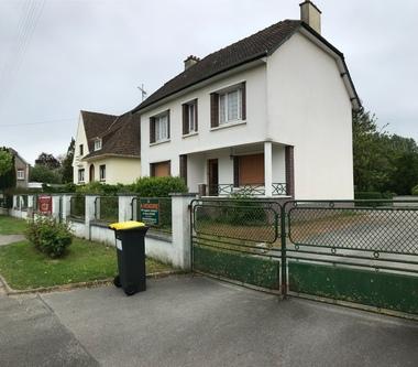 Sale House 8 rooms 125m² Beaurainville (62990) - photo