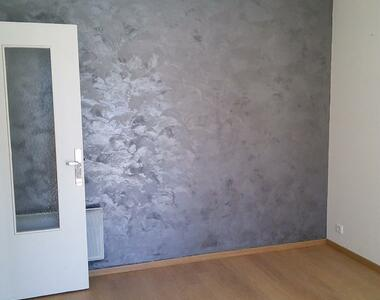 Renting Apartment 3 rooms 53m² Grenoble (38100) - photo