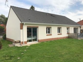 Sale House 6 rooms 120m² Beaurainville (62990) - Photo 1