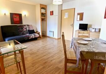 Vente Appartement 1 pièce 26m² CHAMROUSSE
