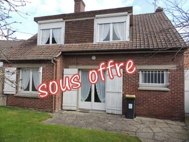 Vente Maison 6 pièces 110m² Étaples sur Mer (62630) - photo