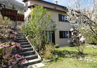Vente Maison 5 pièces 90m² Notre-Dame-de-Mésage (38220) - photo