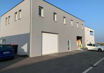 Vente Fonds de commerce 520m² Blotzheim (68730) - Photo 1
