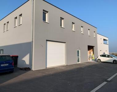 Vente Bureaux 520m² Blotzheim (68730) - photo