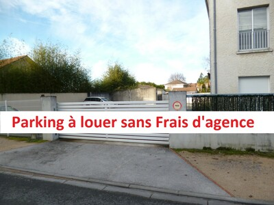 Location Garage Pau (64000) - photo