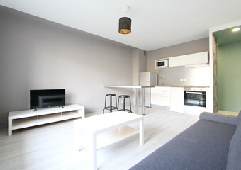 Location Appartement 3 pièces 53m² Grenoble (38000) - photo