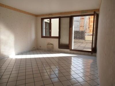 Vente Appartement 2 pièces 41m² Saint-Étienne (42000) - Photo 6