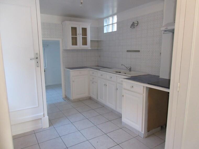 Location Maison 4 pièces 54m² Pacy-sur-Eure (27120) - photo