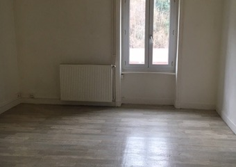 Location Appartement 75m² Amplepuis (69550) - Photo 1
