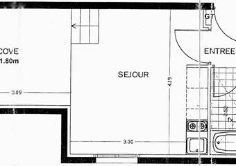 Location Appartement 1 pièce 32m² Rambouillet (78120) - Photo 1