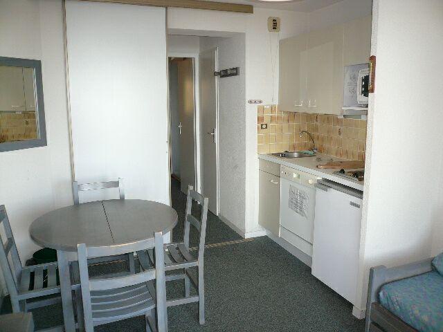 Vente Appartement 1 pièce 22m² Chamrousse (38410) - photo