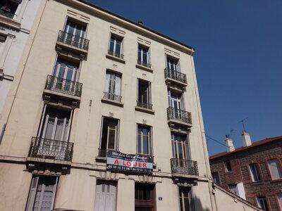 Location Appartement 3 pièces 51m² Saint-Étienne (42100) - Photo 9