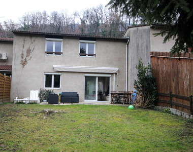 Sale House 5 rooms 119m² La Pierre (38570) - photo