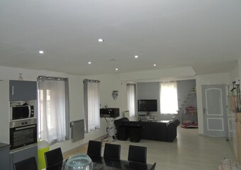 Vente Maison 7 pièces 145m² Saint-Gobain (02410) - photo