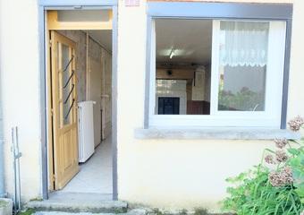Vente Maison 120m² Jussey (70500)
