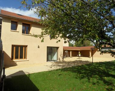 Vente Maison 5 pièces 120m² Lapeyrouse-Mornay (26210) - photo
