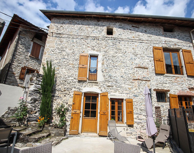 Vente Maison 6 pièces 196m² Goncelin (38570) - photo