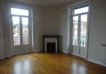 Location Appartement 3 pièces 55m² Cambo-les-Bains (64250) - photo