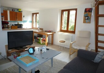 Sale Apartment 2 rooms 24m² La Queue-les-Yvelines (78940) - photo