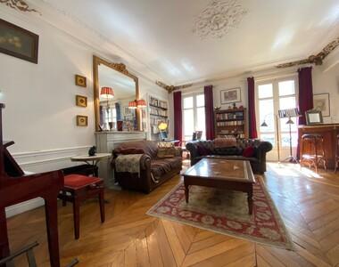 Vente Appartement 5 pièces 118m² Paris 09 (75009) - photo