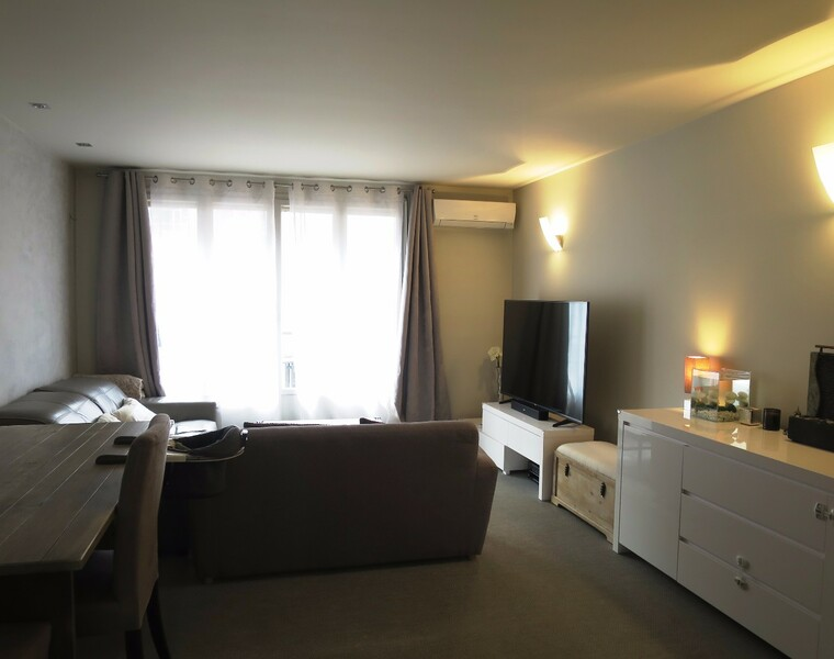 Vente Appartement 3 pièces 71m² Grenoble (38000) - photo