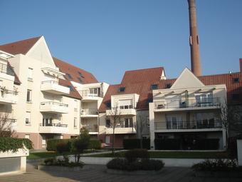 Location Appartement 3 pièces 54m² Erstein (67150) - photo