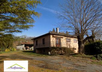 Vente Maison 6 pièces 100m² Morestel (38510) - Photo 1