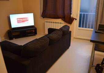 Location Appartement 2 pièces 36m² La Côte-Saint-André (38260) - Photo 1