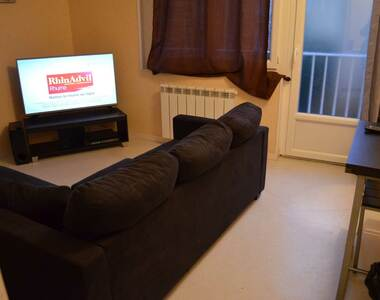 Location Appartement 2 pièces 36m² La Côte-Saint-André (38260) - photo