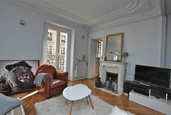 Location Appartement 5 pièces 110m² Asnières-sur-Seine (92600) - photo