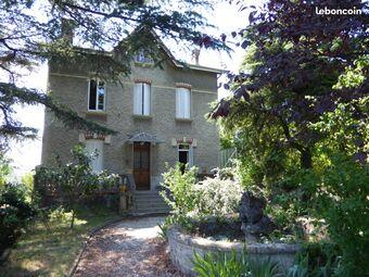 Vente Maison 6 pièces 170m² Romans-sur-Isère (26100) - Photo 1