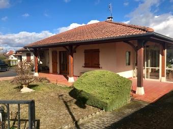 Vente Maison 5 pièces 117m² Villars-les-Dombes (01330) - photo