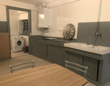 Renting Apartment 33m² Lure (70200) - photo