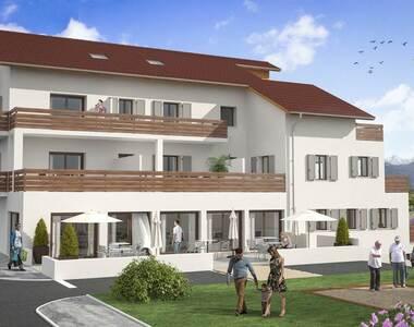 Vente Appartement 3 pièces 73m² Onnion (74490) - photo