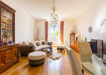 Vente Appartement 4 pièces 127m² Mulhouse (68100) - Photo 1
