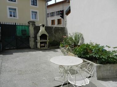 Vente Maison 6 pièces 122m² Domène (38420) - photo