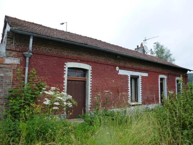 Vente Maison 4 pièces 65m² TORCY - photo