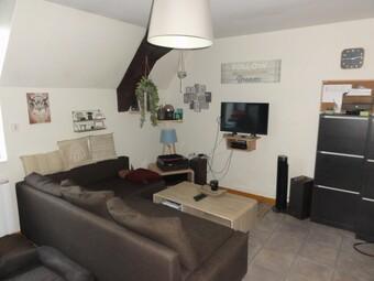 Location Appartement 2 pièces 42m² Vaulnaveys-le-Haut (38410) - photo