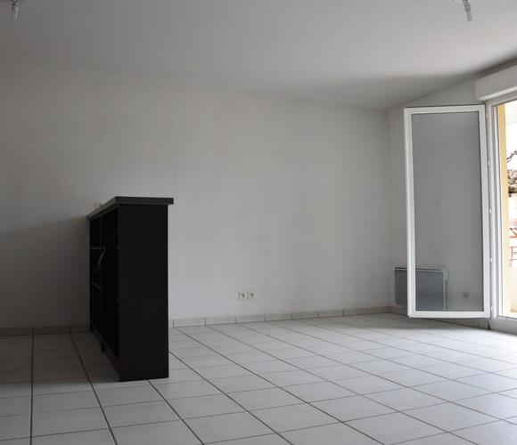 Vente Appartement 3 pièces 50m² Saint-Marcellin (38160) - photo