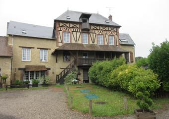 Location Appartement 3 pièces 83m² Croisy-sur-Eure (27120) - Photo 1
