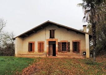 Vente Maison 4 pièces 150m² SECTEUR L'ISLE JOURDAIN - photo