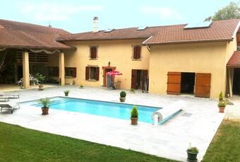 Vente Maison 4 pièces 140m² La Côte-Saint-André (38260) - Photo 1