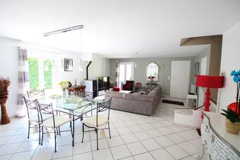 Vente Maison 5 pièces 150m² Saint-Paul-de-Varces (38760) - photo