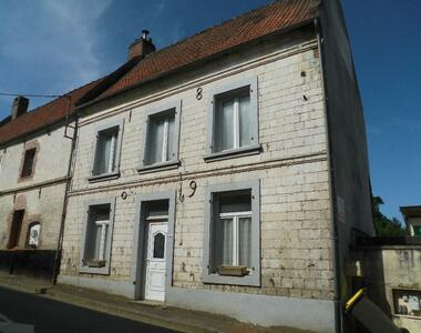 Sale House 4 rooms 62m² Hucqueliers (62650) - photo