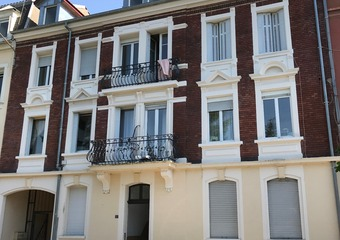 Vente Appartement 3 pièces 60m² Mulhouse (68200) - Photo 1