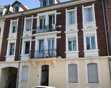 Vente Appartement 3 pièces 60m² Mulhouse (68200) - photo