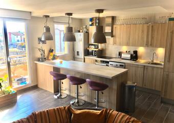 Location Appartement 3 pièces 64m² Pont-de-Chéruy (38230) - Photo 1