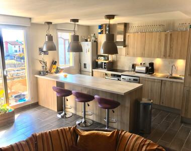 Location Appartement 3 pièces 64m² Pont-de-Chéruy (38230) - photo