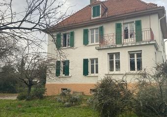 Vente Maison 6 pièces 188m² Illzach (68110) - Photo 1
