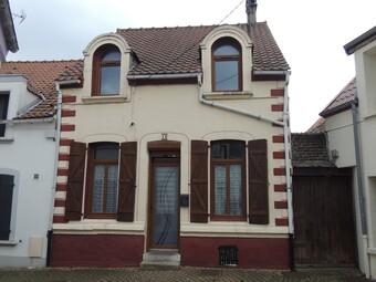 Vente Maison 5 pièces 83m² Étaples sur Mer (62630) - Photo 1